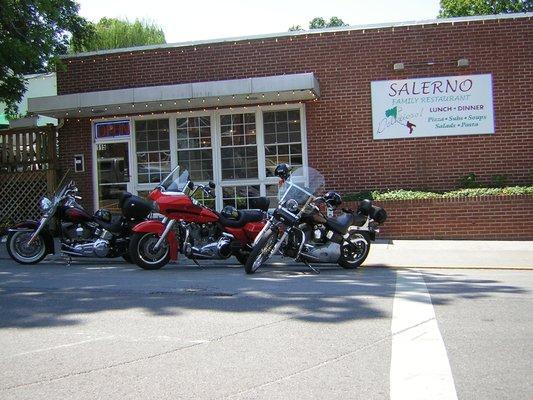 11. Salerno's, Lexington