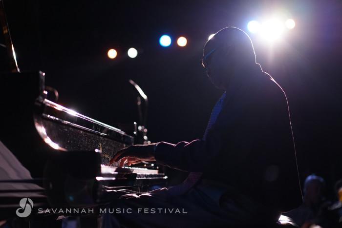 13. Savannah Music Festival