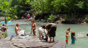 Here Are 29 Arkansas Swimming Holes That Will Make Your Summer Epic