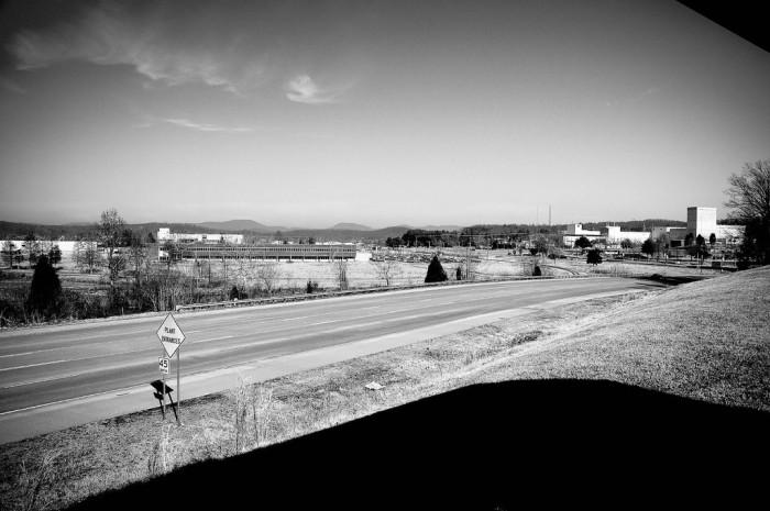 5) The Secret City - Oak Ridge