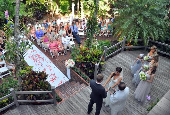 11. Audubon House and Tropical Gardens