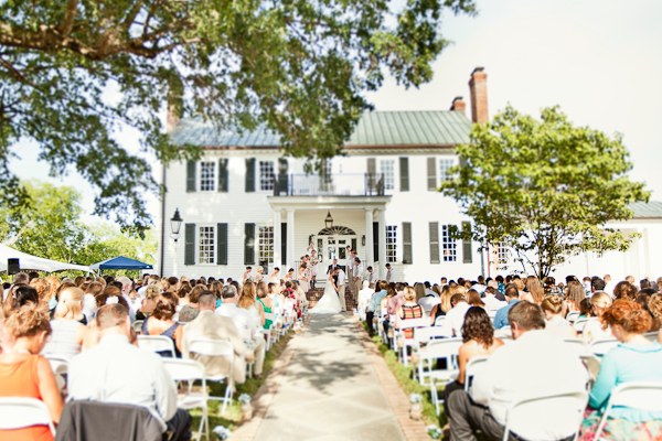 10 unique wedding venues in north carolina that will make you say i do