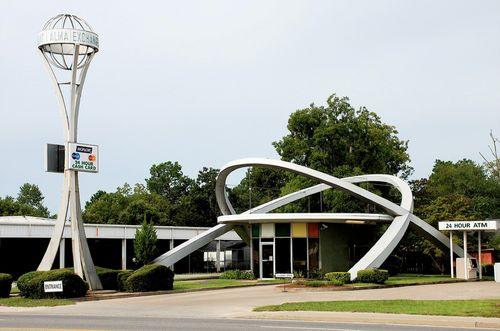 1. Space Bank in Alma, GA