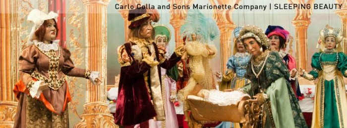 1. Spoleto USA- Held in Charleston, SC from May 22-June 7th. For 17 days and nights you can witness artistry at its finest. Music and performances fill the city for a true delight.