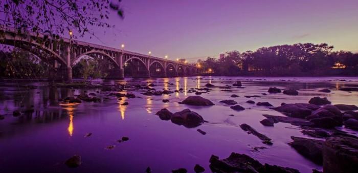 stone river columbia sc