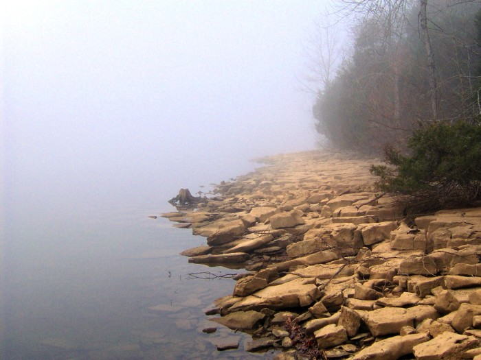 1) Stones River National Battlefield - :