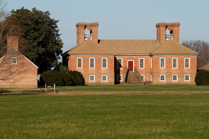 Take the Road to the Revolution Heritage Trail for 22 historic stops including George Washington's Birthplace at Pope's Creek, James Madison's Birthplace in Colonial Beach and Robert E. Lee's boyhood home, Stratford Hall.