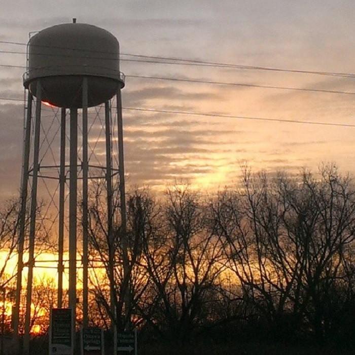 Daphne Alabama: 10 Alabama Sunrises