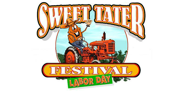 7. Sweet Tater Festival - Cullman