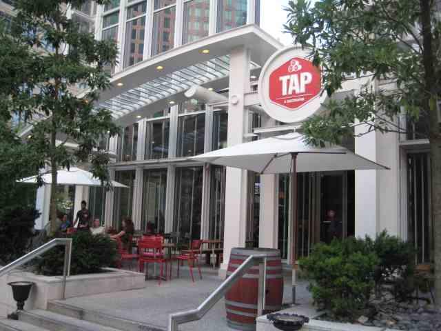 12 Amazing Restaurants In Georgia