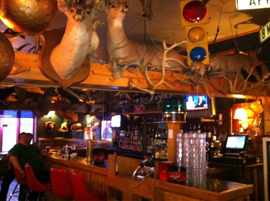 3) The Antlers Restaurant Sault Sainte Marie
