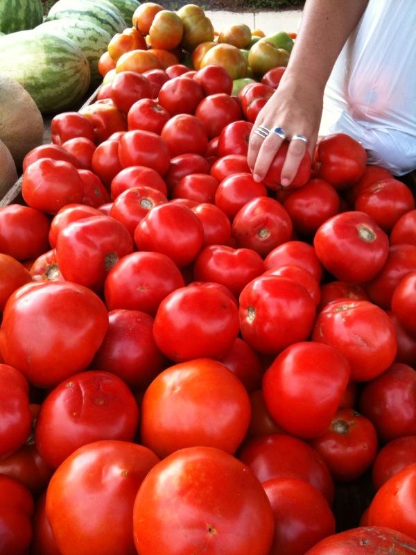 11. Hanover Tomatoes