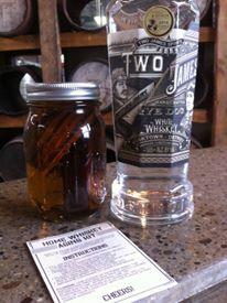 13) Distilleries