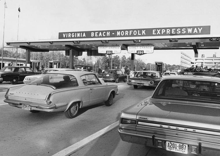 21 Virginia Photos That Will Make You Nostalgic For The Past