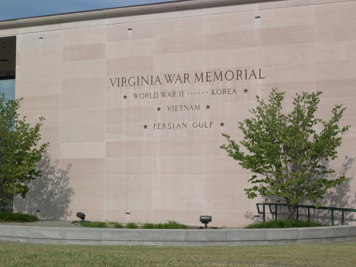 VA War Mem 2