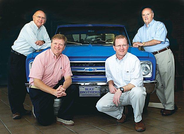 Way Brothers Automotive