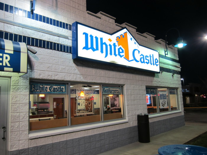 3. I have no idea if it's true, but I've heard WhiteCastle blows Krystal out of the water.