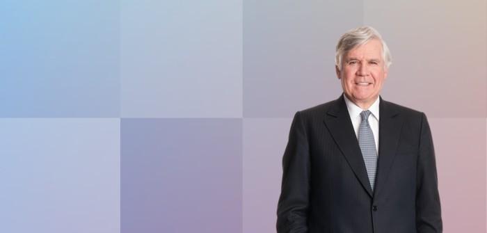 5. William Conway, Jr.: $3 billion