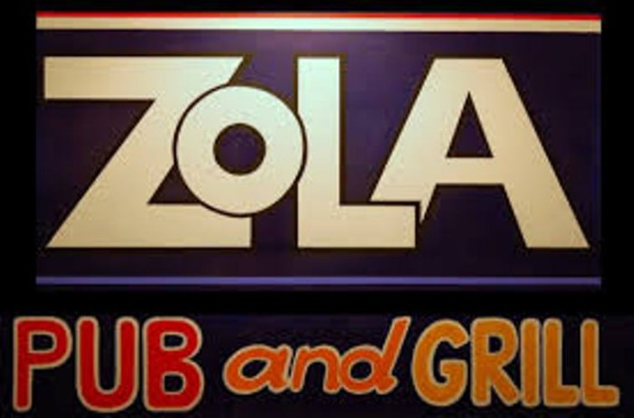 1. Zola Pub and Grill in Covington has turkey, vegetable, burger, chicken, fish, and more on their menu, along with pizza!
