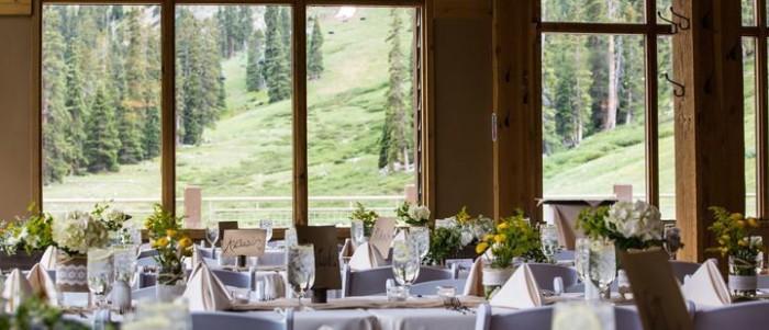 1) Black Mountain Lodge (Dillion)