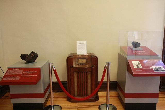 1. Alabama Museum of Natural History