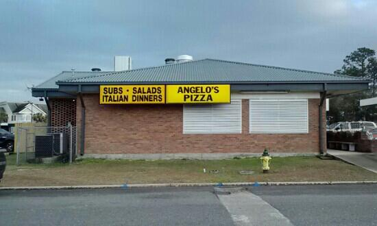 Angelos of Kingsland, 1371 Highway 40 East, Kingsland, GA 31548