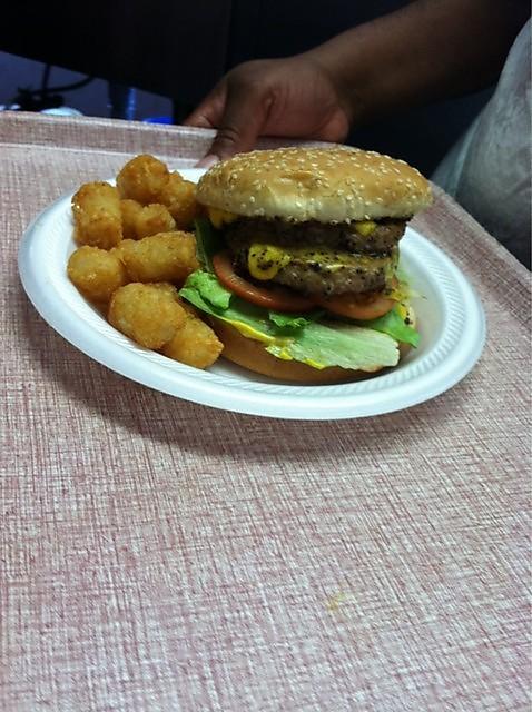 4. Asher Dairy Bar in Little Rock