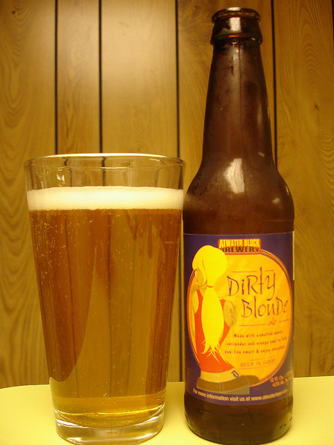 11) Michigan is fast becoming a craft beer mecca, with breweries of all sizes popping up all over the state.