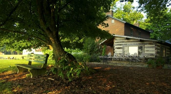 5) Murphin Ridge Inn