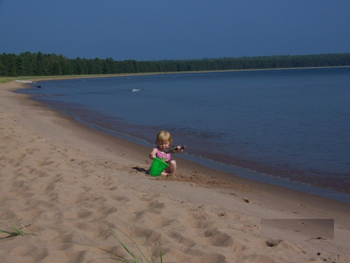 Beaches wisconsin picture 33