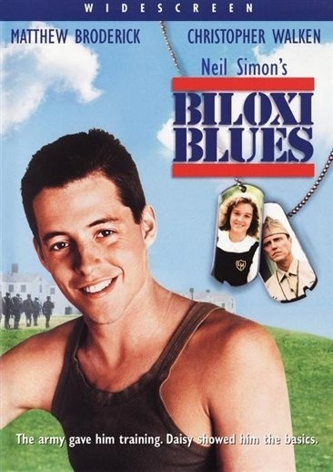 10. Biloxi Blues (1988): The army post in this film is not in Mississippi. In fact, the movie was actually filmed at Fort Chaffee, near Fort Smith,  Arkansas. Van Buren, across the Arkansas River from Fort Smith, stood in for downtown Biloxi.