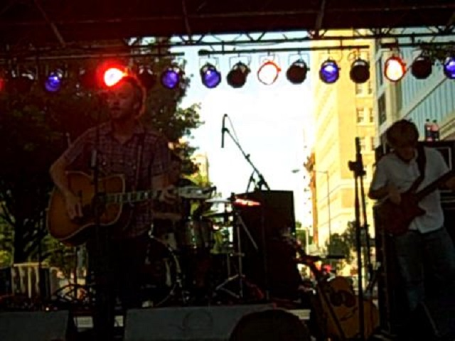 """11. Attend the North Alabama """"Downhome"""" Soul & Blues Festival, in Huntsville on May 23-24."""