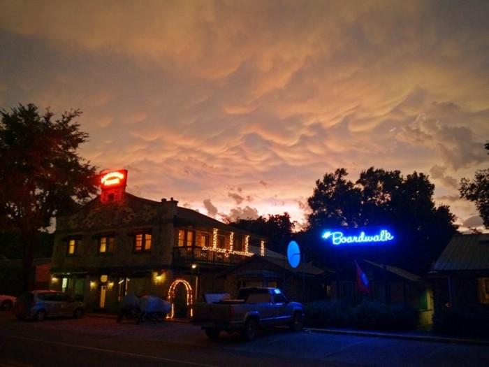10. Boardwalk Cafe in Jasper