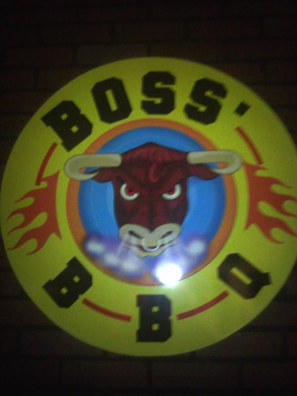18. Boss' BBQ in Benton
