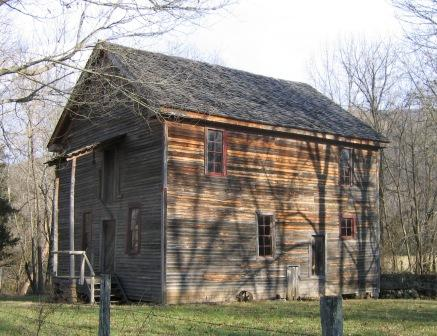 """5: Boxley Valley/Villines Mill: This location, also known as Boxley Mill or Whiteley Mill, was originally built circa 1840 by Abner Casey in the Buffalo River valley, in what is now Buffalo National River. After becoming known as Whiteley Mill, the mill was at the center of a Civil War skirmish known as the """"Battle of Whiteley's Mill""""."""