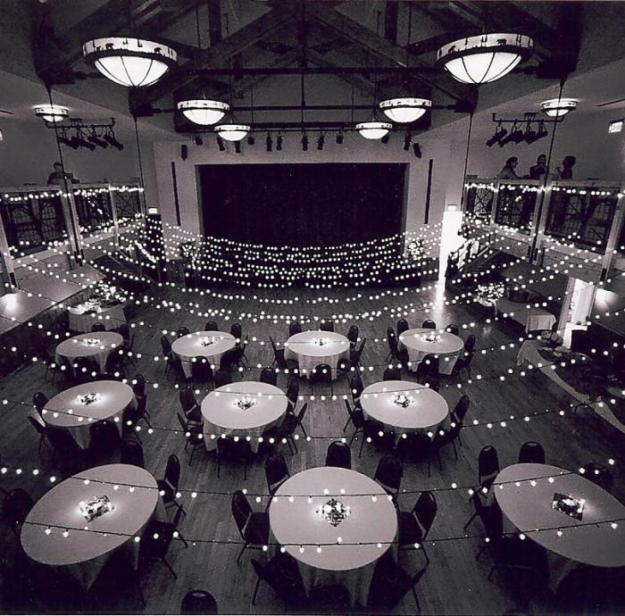 3) Silverthorne Pavilion (Silverthorne)