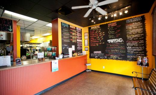 Broomelli Boys Pizzeria, 760 Scranton Road Brunswick, Georgia 31525