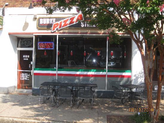 Selam pizzeria