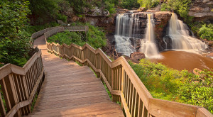 17 Amazing State Parks in West Virginia That Will Knock Your Socks Off