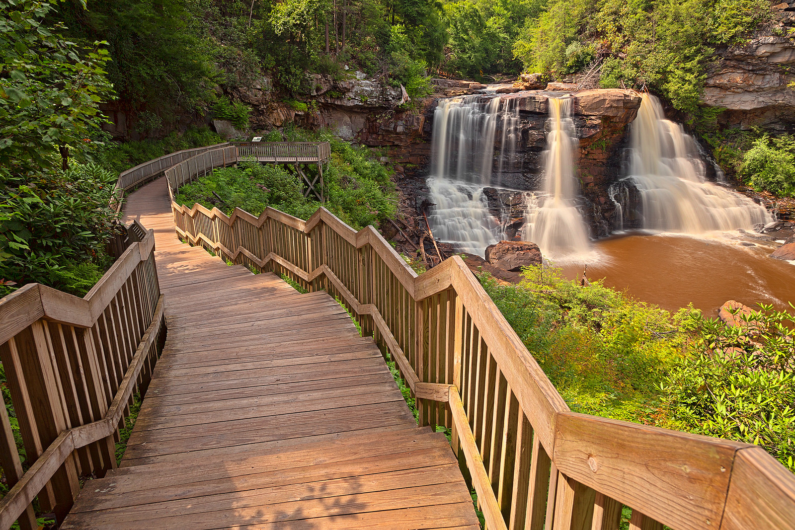 17 Photos Of West Virginia State Parks