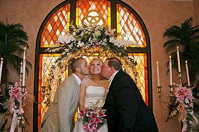 2. Amore Wedding Chapel in The Lightner Building