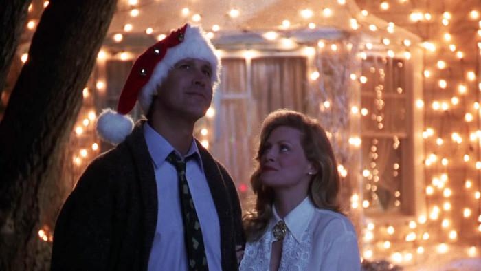4.) Christmas Vacation (1989)