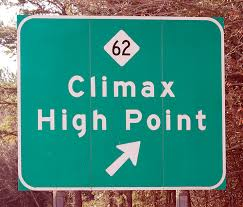 8. Climax