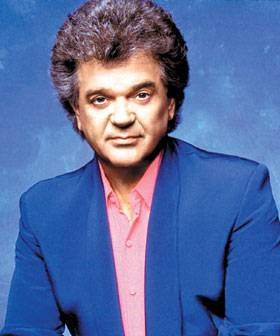 9. Conway Twitty: Born Harold Jenkins, this late country music legend originally hailed from northwestern Mississippi but moved to Helena, Arkansas when he was ten.