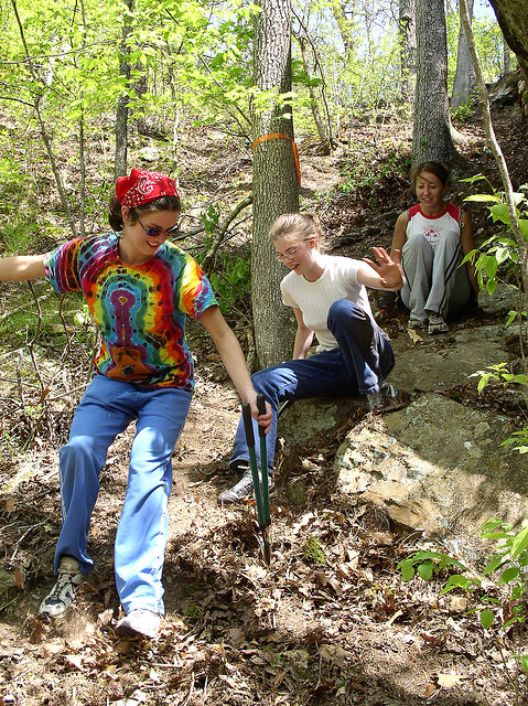 16. Girl Scouts Counselor Camp: This camp is specifically located at Camp Cahinnio & Camp Crossed Arrows. The dates run from July 8-24 and from July 5-17. Ages for this camp are for rising high school juniors and students entering their senior year. The cost is $300.