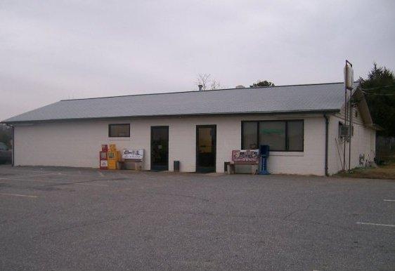 7. Crossroads Grill, Taylorsville, Alexander County