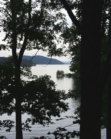 20. Crystal Springs Beach: This cool spot is an Army Corps of Engineers swimming beach on Lake Ouachita.