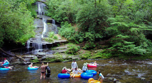 15 North Carolina Swimming Holes To Take A Dip In This Summer