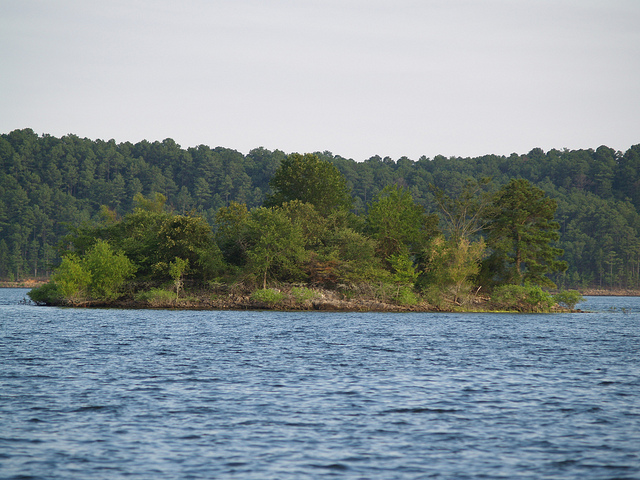 6. Degray Lake Resort Stake Park: Arkansas's resort state park rests on the north shore of DeGray Lake, a large fishing and water sportsman's paradise in the foothills of the Ouachita Mountains.