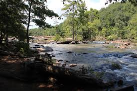 8. Sweetwater Creek State Park, 1750 Mt Vernon Rd, Lithia Springs, GA 30122